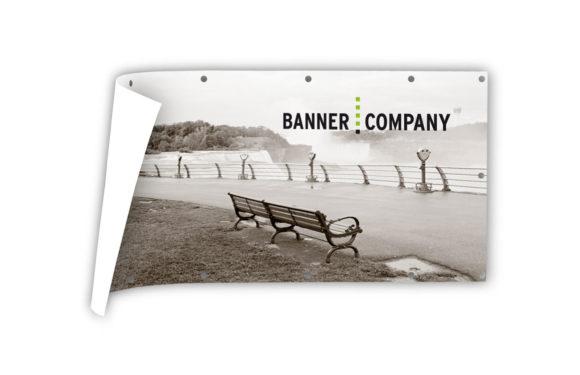 Welches Material eignet sich für einen Bannerdruck?