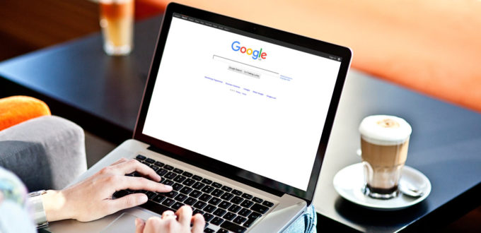 Google Ranking Faktoren 2015