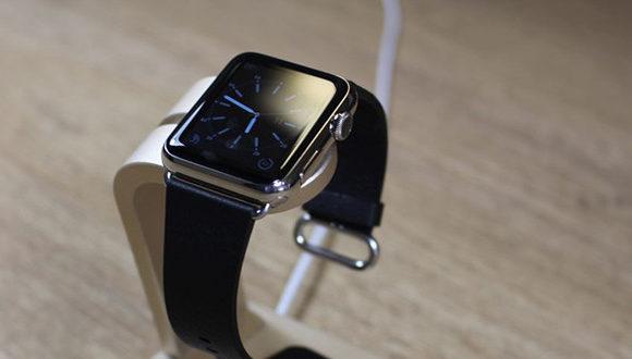 GLAZ-Liquid - Flüssigglas Schutz für die Apple Watch
