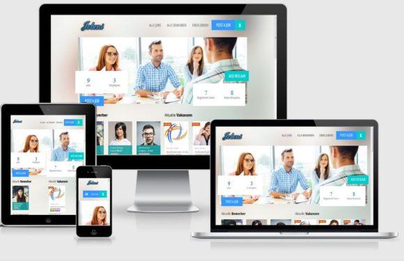 Unterstützung im Online-Recruiting mit der Jobsuchmaschine Joboni