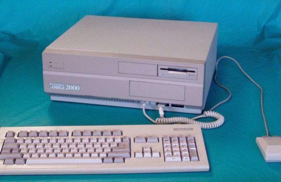 Mehr als 10000 Amiga Games im Internet Archive