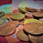 Geld, Marketing, Werbung, Social Media, Karasumedia