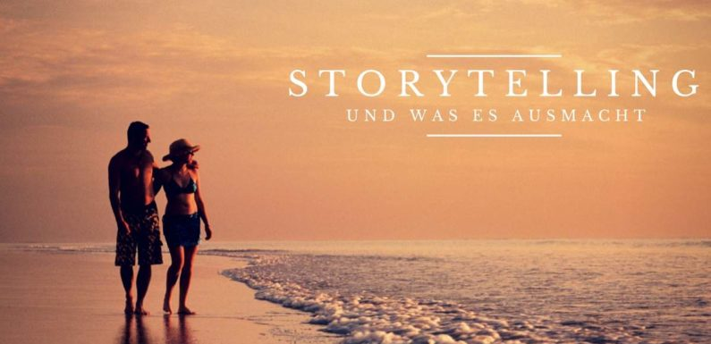 Storytelling im Video