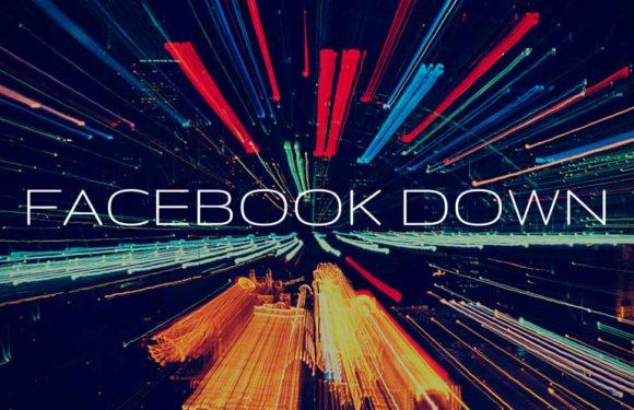 #FacebookDown - Angeblich keine Hackerattacke