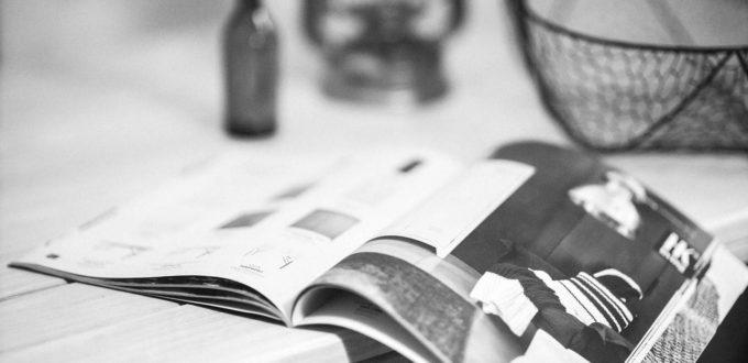 werbeflyer, Druck, Werbung und Marketing