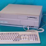 Amiga 2000, Games, Browser