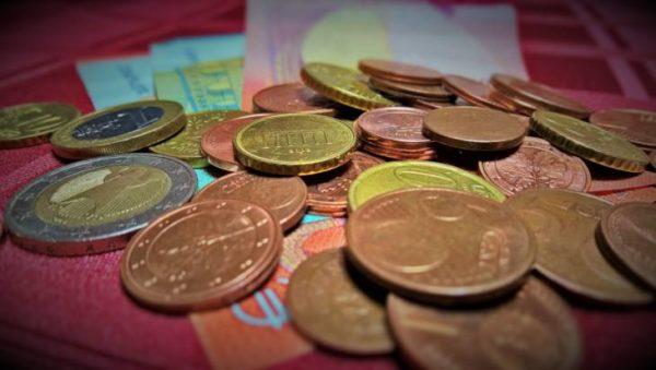 Geld, Werbung und Marketing im Internet