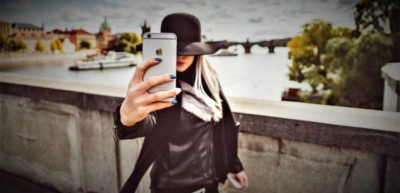 Das Smartphone der Zukunft