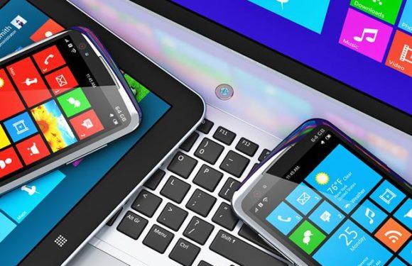 Nicht ablenken lassen - Produktiv trotz Smartphone