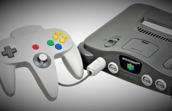 Noch eine Nintendo Retro Konsole?