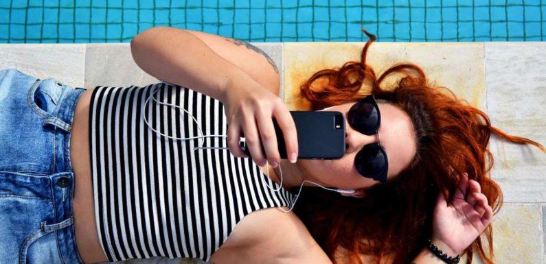 Die populärsten Smartphone Apps im März
