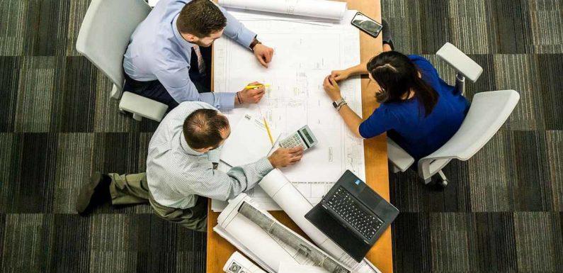 Erfahrungen mit Projekt Pro oder wie arbeitet ein Architekt?