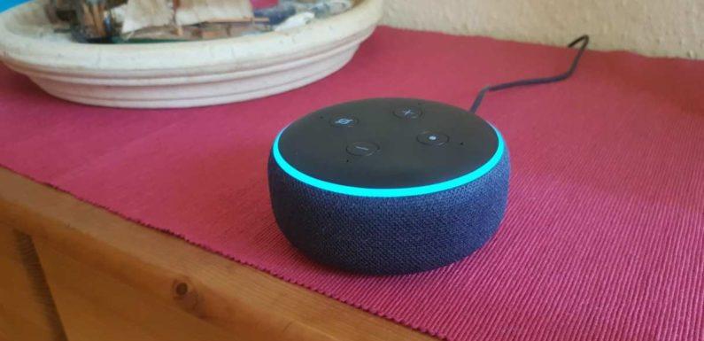 Amazon Alexa: Die wichtigsten Sprachbefehle