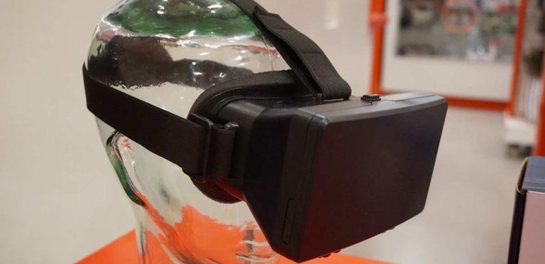 Virtual Reality und Gambling? Bald Realität?