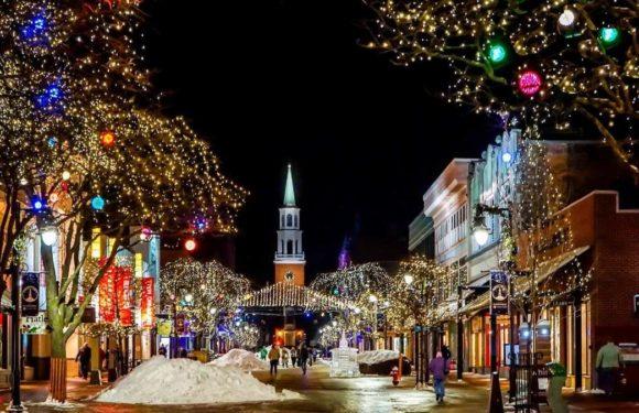 4 Ideen für die Weihnachtsfeier in der Firma