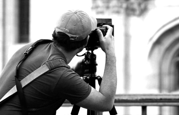 Kommt das Ende der Digitalkamera?