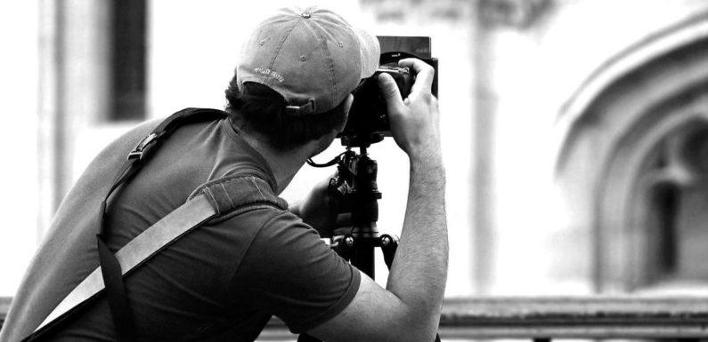 4 Gründe, warum man Fotograf werden sollte