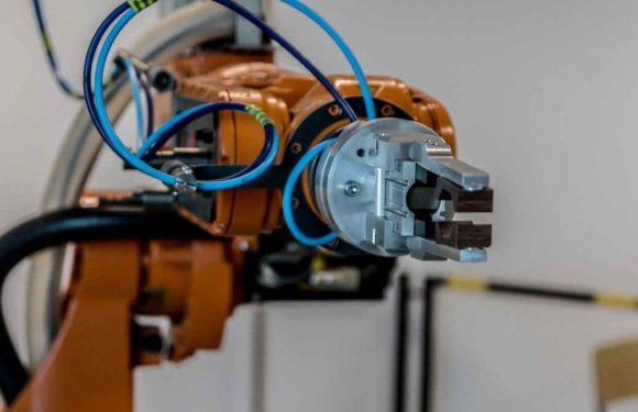 Corona Krise sorgt wohl für Schub bei Industrie-Robotern