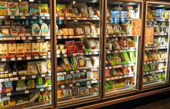 Mehr Menschen kaufen Lebensmittel online