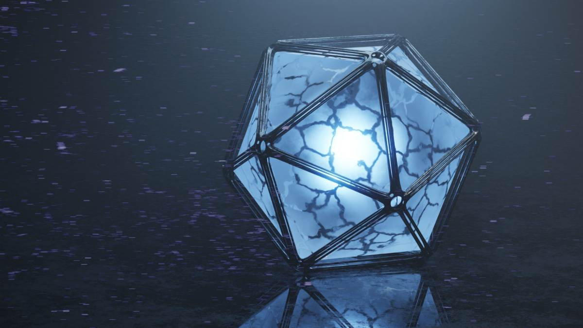 Space Cube (Andreas Rabe)