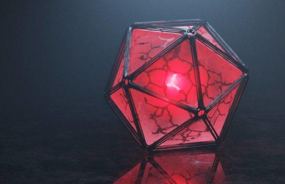 Der stylische Space Cube