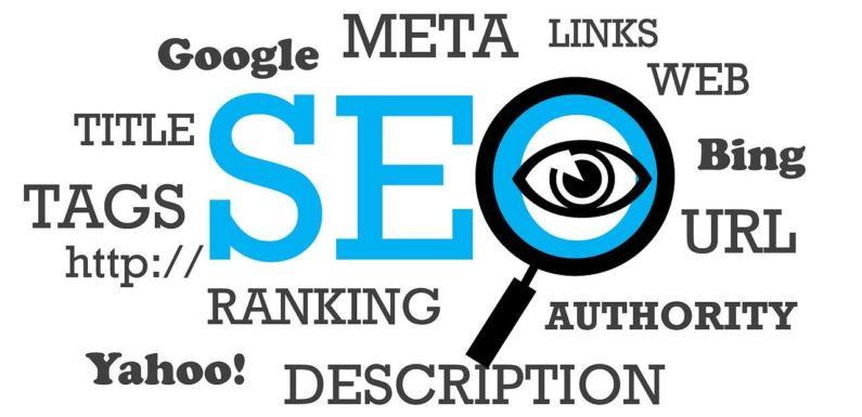 Lokale Suchmaschinenoptimierung wird immer wichtiger