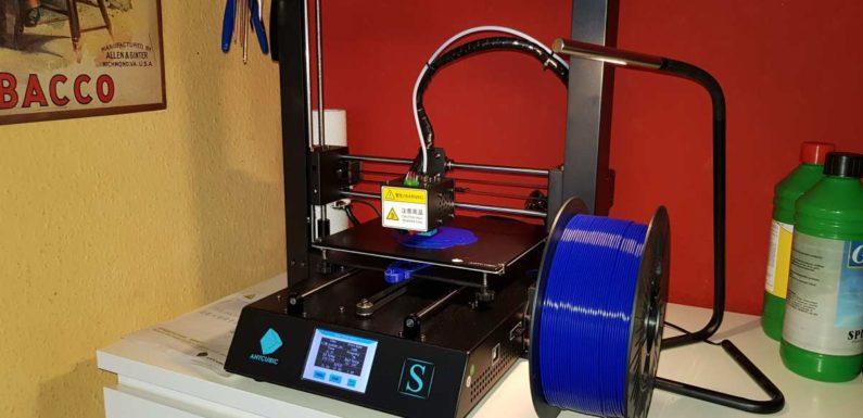 3D Druck - Ich drucke jetzt auch